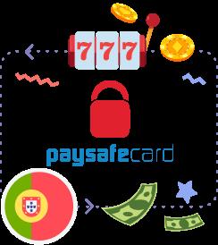 paysafecard portugal